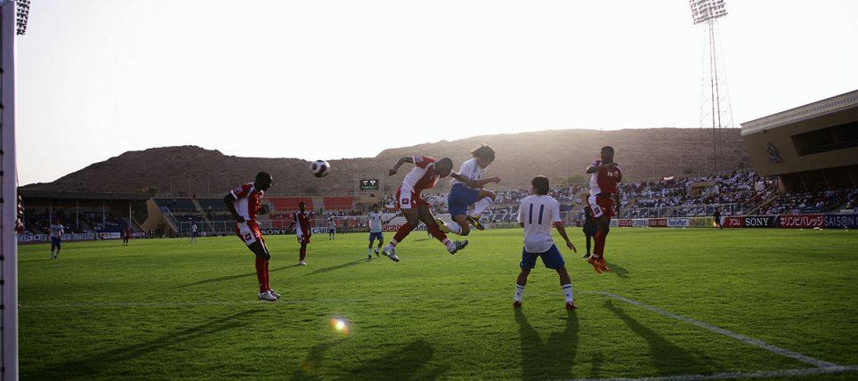 Domesticarum FC